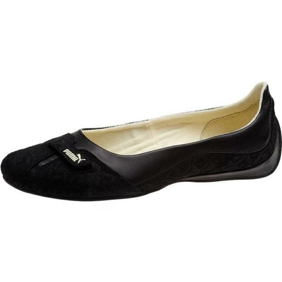 Puma Shoes   Puma Ballet Flats   Poshmark